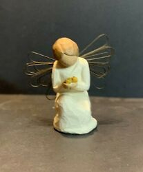 Angel Of Miracles Willow Tree By Susan Lordi Demdaco 26052