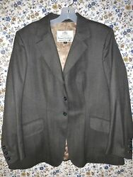 Vintage Bernard Weatherill Riding Jacket Made For Millerandrsquos By Appointment Queen