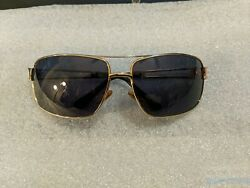 Gianni Versace Sunglasses Mod X50 Col 030/450 Made In Italy Vintage