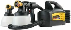 Wagner Spraytech 0529031 Black Motocoat Complete Car And Truck Paint Sprayer