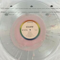 Turnstile - Glow On - 12 Cloud Vinyl Record /200 Sold Out Extremely Rare