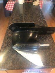 Mercury Force Mariner Outboard 120hp Lower Unit 75 70 90115125 20in Oem 3jaw