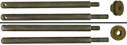 Pair Of Long Arms For Stanley No. 46 Skew Rabbet Combo. Plane - Mjdtoolparts