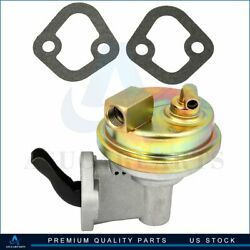 Fuel Pump For Chevy 265 283 302 305 350 383 Strokers 400 Mechanical Small Block