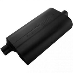 52456 Flowmaster Muffler New For Chevy Explorer F150 Truck F250 Oval Ford F-150