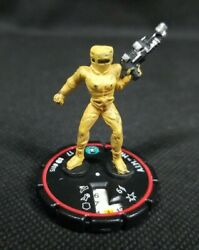 A.i.m Agent 015 The Incredible Hulk Heroclix Aim See Pictures Avengers