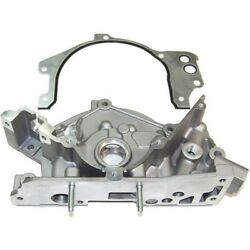 Op1156 Dnj Oil Pump New For Vw Town And Country Dodge Grand Caravan Chrysler 300