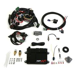 550-601n Holley Engine Control Module Kit New