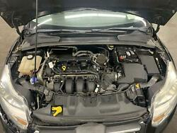 2012 Ford Focus Automatic Transmission Assy. Fwd 2.0l 91k Miles