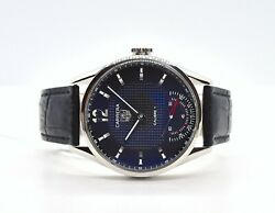 Tag Heuer Carrera Calibre 1 Vintage Limited Edition Hand Wind Full Set Wv3010