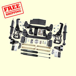6 Lift Kit For Ford F150 2009-2013 4wd Zone Offroad
