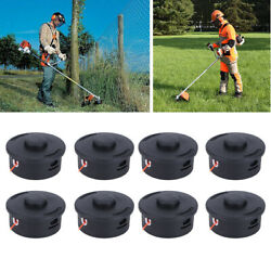 8pcs Trimmer Head String Trimmers For Stihl Autocut 25-2 Trimmer Bump Heads