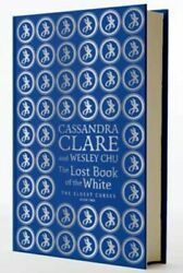 Waterstones Special Rune Edition Of The Lost Book Of The White 2020, Hardcover