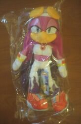 Great Eastern Sonic The Hedgehog Wave The Swallow 13 Inch Plush Toy New Movie