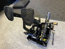 Porsche 911 964 993 Turbo 965 G50 Pedal Cluster Assembly 99342306500 96542306500
