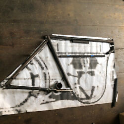 """Antique Motorbike Bicycle Motorcycle Harley 1909 Scale Project Frame Parts 26"""""""