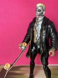 Aew Unmatched Collection Series 1 Darby Allin Action Figure - Loose