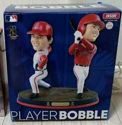 Rare Mlb.com Exclusive Sold-out Items Shohei Otani Swing Doll Angels