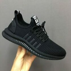 Women Breathable Sport Casual Sneakers Tennis Gym Lace Up Ladies Jogging Shoes