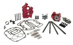 Feuling Race Series Camchest Kit Chain Drive Reaper 508 Harley Oil M8 17-up