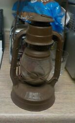 Dietz Railroad Lamp Lantern Ny-usa Little Wizard Excellent Need New Pix