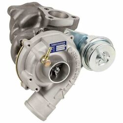 For Audi A4 And Vw Passat 1.8t 1997-06 High Performance K04 Turbo Turbocharger