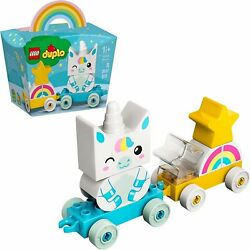 LEGO DUPLO My First Unicorn 10953 Pull Along Unicorn for Young Kids; Great... $14.36