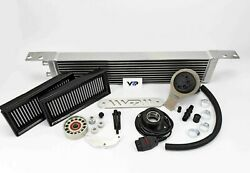 Vrp600 E55 Stage 2 Power Package 550hp E55 Cls55 Mercedes Benz M113k W/ Headers