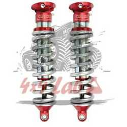 Control Sway-a-way Coilover Kit Front For Toyota 4runner 1996-02 Afe Power