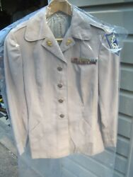 Wwii Us Army Female Officers Uniform