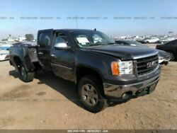 Automatic Transmission 4wd Fits 11 Avalanche 1500 492499