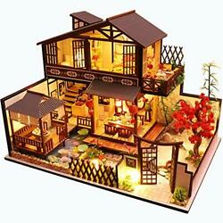 Lol Surprise Doll House Miniature Furniture - Surprises Christmas Gifts Usa New