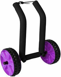 ASMSW Stand Up Paddle Board SUP Surfboard Carrier Trolley Dolley Beach Wheels $69.00