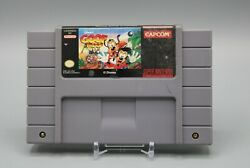 Disney's Goof Troop Super Nes, 1993 Cartridge Only Tested And Works