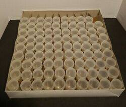 89 New Edgar Marcus Coin Tubes For Small Dollars Made In Usa