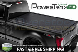 Powertraxpro Mx Power Retractable Cover For 2015-20 F-150 5.6ft Bed Supercrew