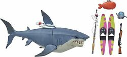 Hasbro Fortnite Victory Royale Series Upgrade Shark Collectible Action Figure