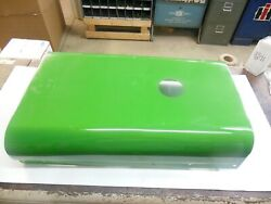 Used John Deere Unstyled L Tractor Hood Engine Cover Al2193t