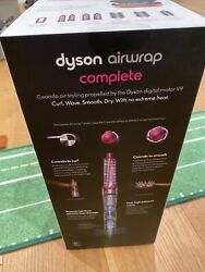 Brand New Dyson Airwrap Complete Styler In Sealed Box. New