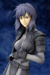 Ghost In The Shell S.a.c. 2nd Gig Motoko Kusanagi 1/7 Scale Pvc Painted