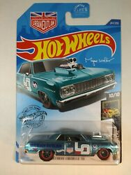 2020 Hot Wheels And03964 Chevy Chevelle Ss Super Treasure Hunt