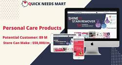 High Potential Shopify Store Readymade Turnkey Websites For Sale