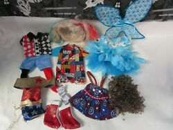 Lot of Clothes for 10quot; Makielab Makies Makie Dolls Blythe $27.00