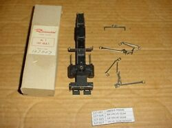 Rivarossi Ho Consolidaton 2-8-0 Under Frame And Parts
