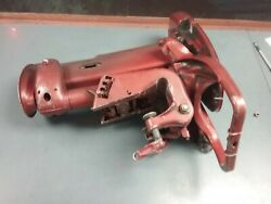 Mid-section For A 1956 15 Hp Johnson Outboard Motor Fd-10