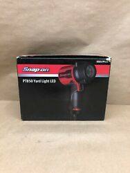 Snap-on Tools Pt850 Yard Light Led, No Remote Ssx17p138 448883253657
