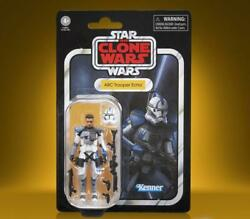 Star Wars Vintage Collection Arc Trooper Echo The Clone Warsin Stock