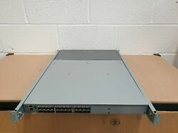 Hp Sn3000b 24 Port 24 Active 16gbps Fibre Channel San Switch 684429-001 Qw938a