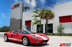 2005 Ford Ford Gt 2005 Ford Gt - Only 93 Original Miles - 4 Option Car