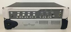 Digidesign 003 Rack Factory Recording Workstation And 96 I/o Recording Interface